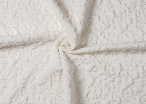stretch fabric elegant knittedted mattress fabric roof lining fabric