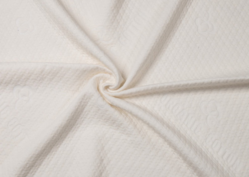 china factory direct sale knittedted mattress fabric standard size
