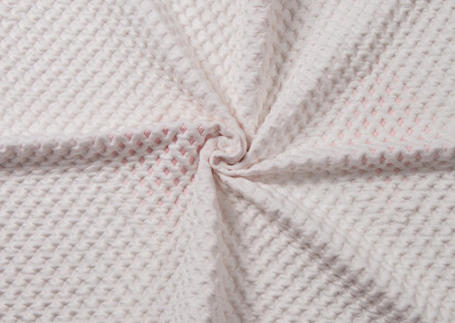 hot sale mattress fabric low price good quality knitted mattress fabric