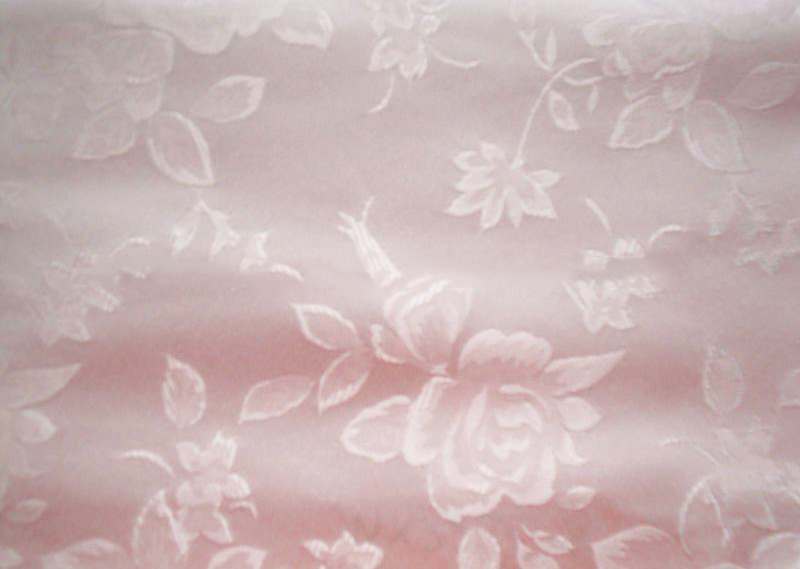 SGS hangzhou woven jacquard 100% polyester textile fabric
